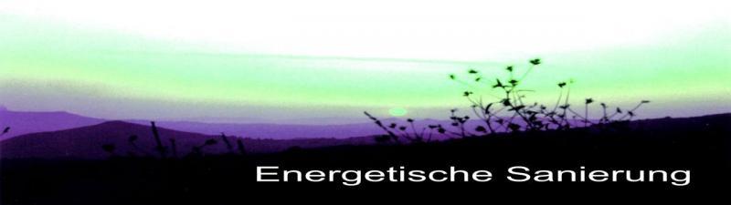 Steuerberater Hamburg Energetische Sanierung