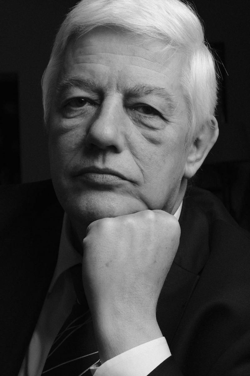 Ralph J Schnaars - COUNSELOR