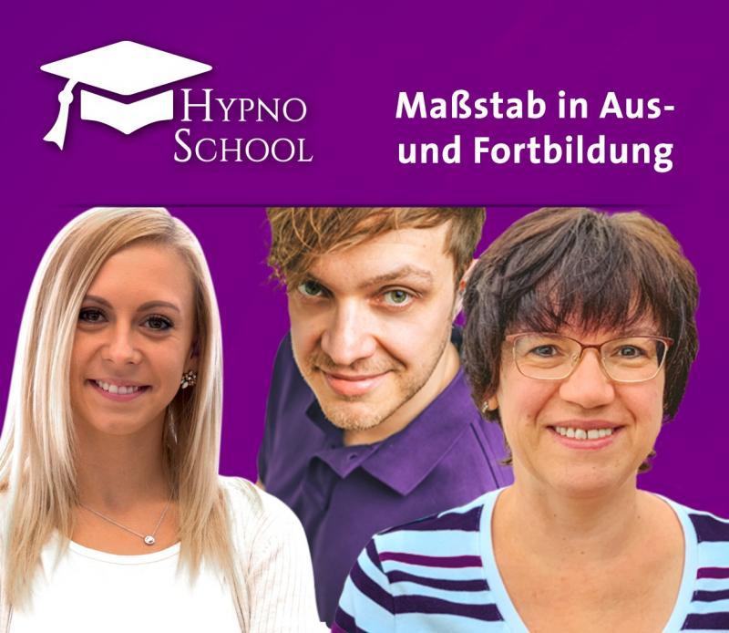 Hypno School - Ausbildung