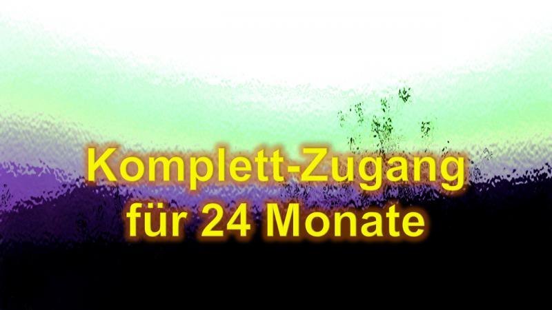 LOGIN Komplett-Zugang für 24 Monate g