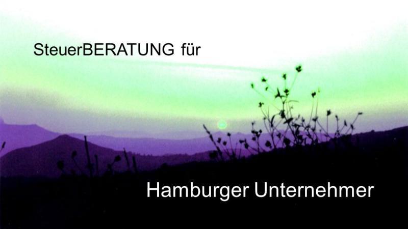 Steuerberatung für Hamburger Unternehmer