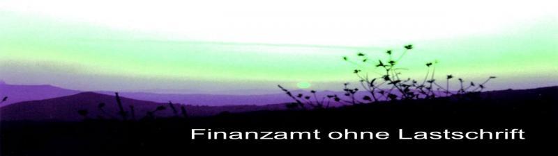 Finanzamt ohne Lastschrift so Steuerbera