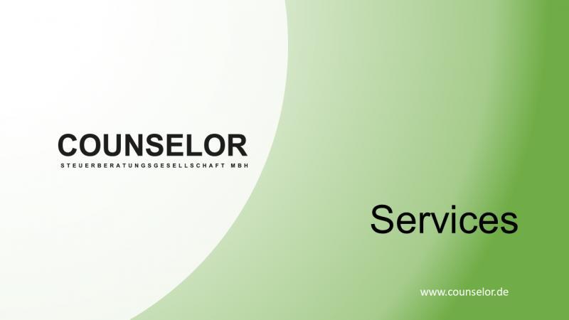 Services 71