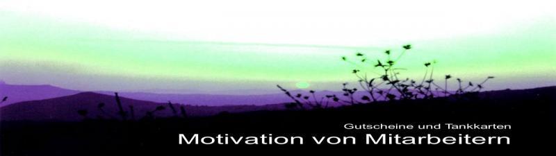 Gutscheine und Tankkarten Motivation von Mitarbeitern