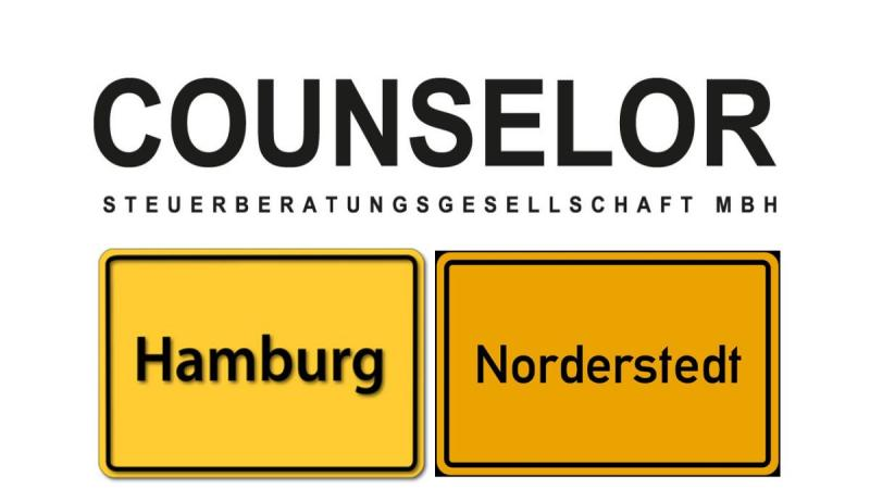 Steuerberater in Norderstedt + Hamburg