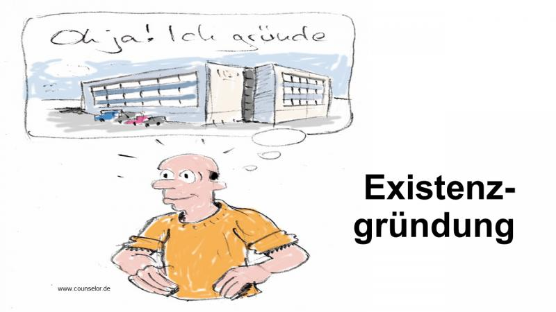 Existenzgründung Steuerberatung