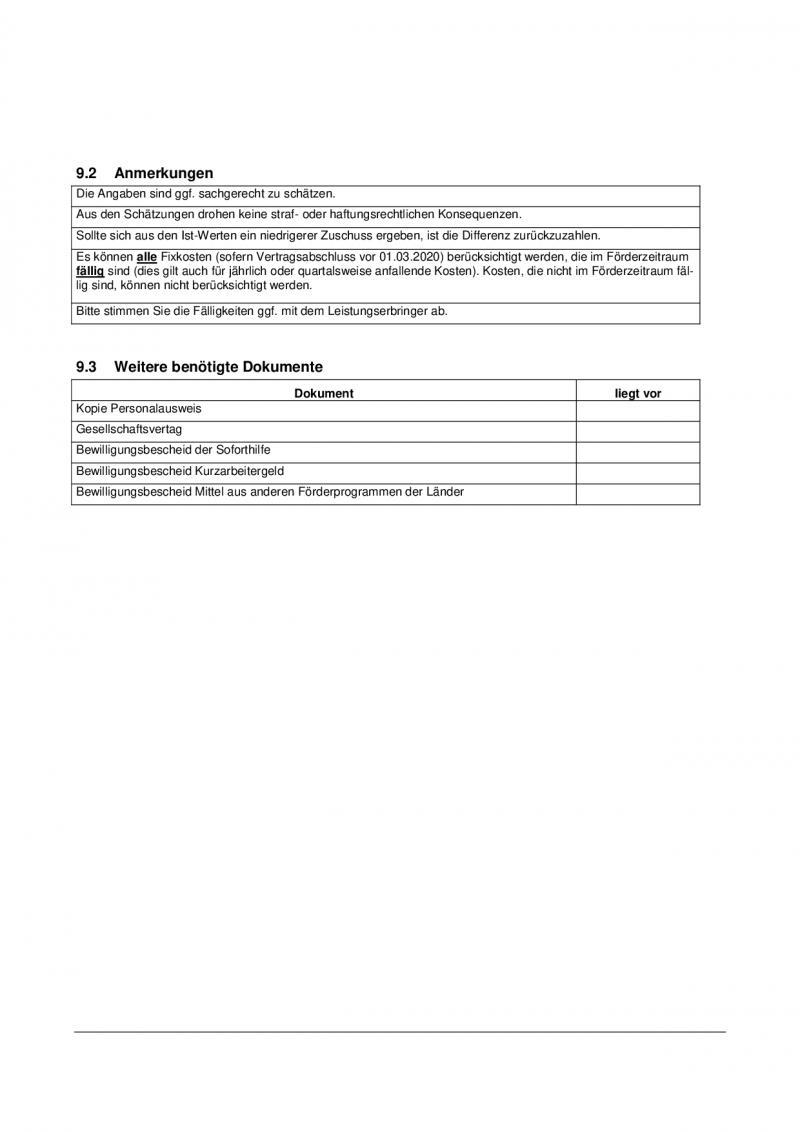 Überbrückungshilfe Phase 2 - 786736321-2-002