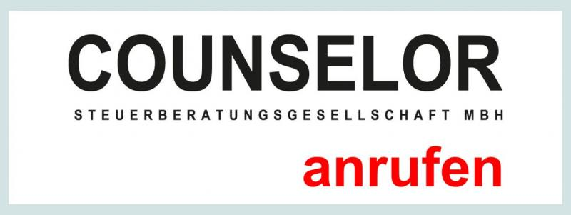 COUNSELOR anrufen
