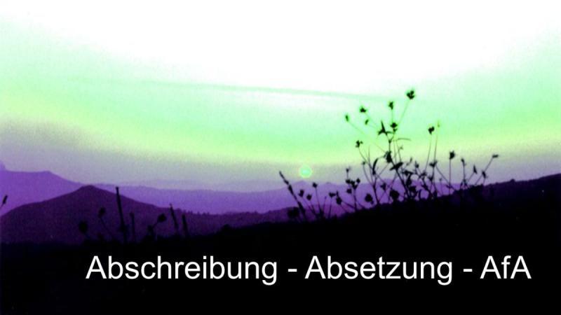 Steuerberater Hamburg Abschreibung Absetzung AfA 671200675