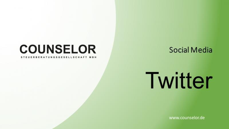 Twitter Bundesfinanzhof