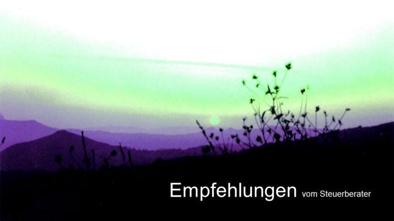 Steuerberatung für GmbH Bilanz Jahresabschluss 67 Empfehlungen